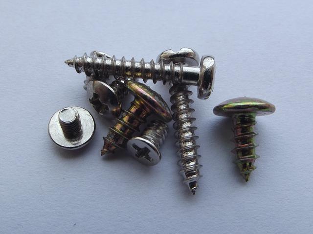 Free screws screw screwdriver