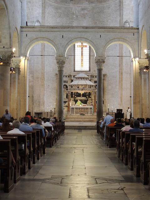 Free bari italy church within pastor faith