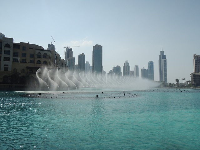 Free dubai uae emirates emirate desert burj khalifa