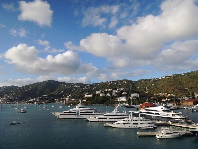 Free st thomas virgin islands usa boats hunting sailing