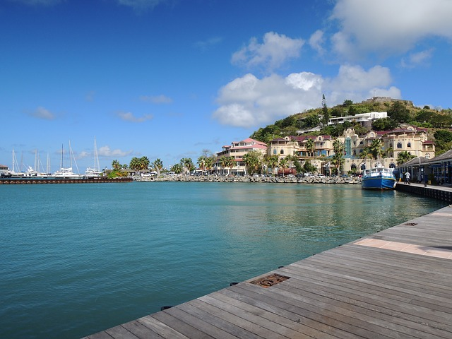 Free saint maarten dutch antilles water holiday