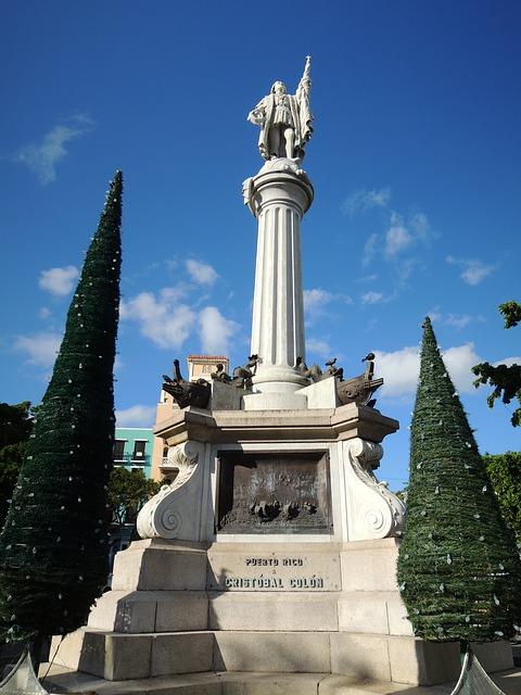 Free puerto rico holiday stone monumen san juan