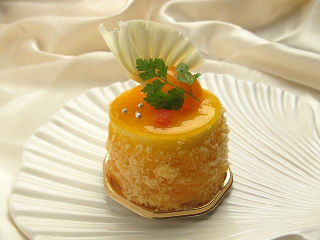 Free venus cake fruit passion dessert sweet