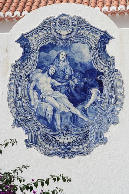 Free portugal madeira porto santo azulejos