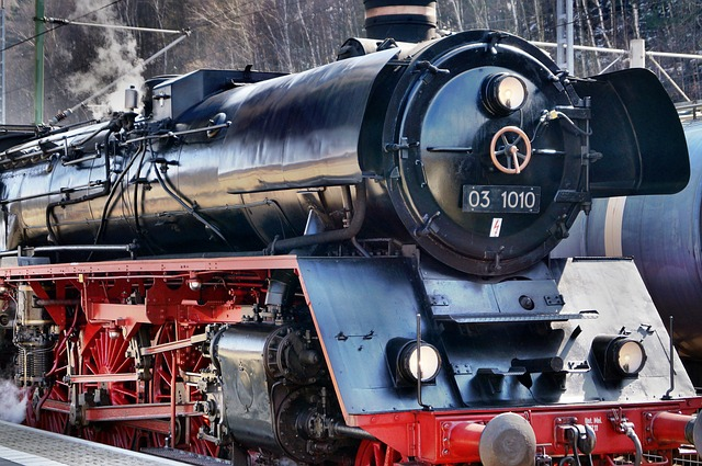 Free loco steam locomotive train out of date engine