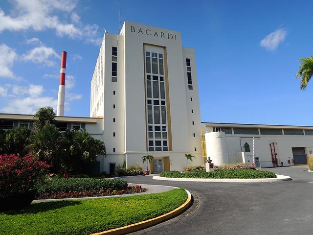Free casa bacardi puerto rico rum