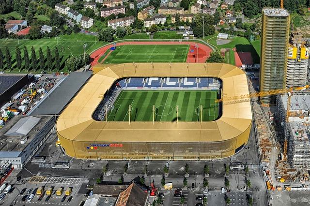 Free lucerne switzerland city urban sports arena