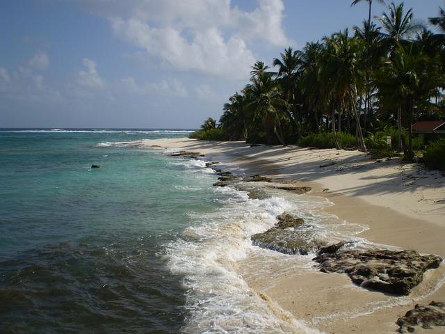 Free san andrés islands colombia