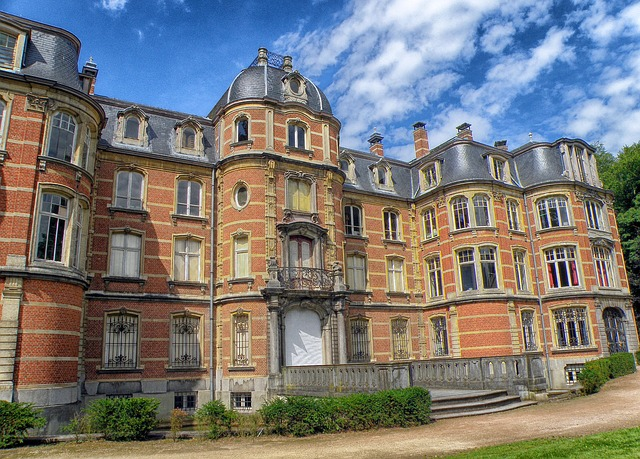 Free stabroek belgium building palace mansion home