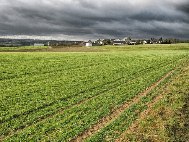Free spesenroth germany landscape scenic farm rural