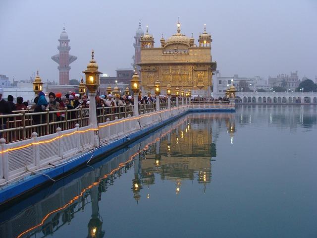 Free golden temple prayer sikh devotion