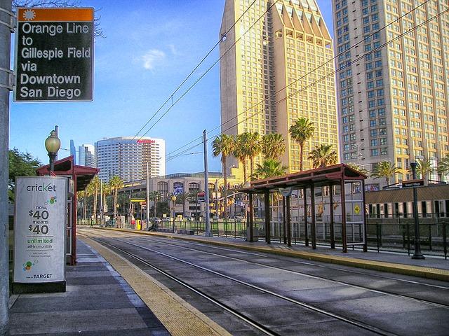 Free san diego california buildings skyscrapers urban