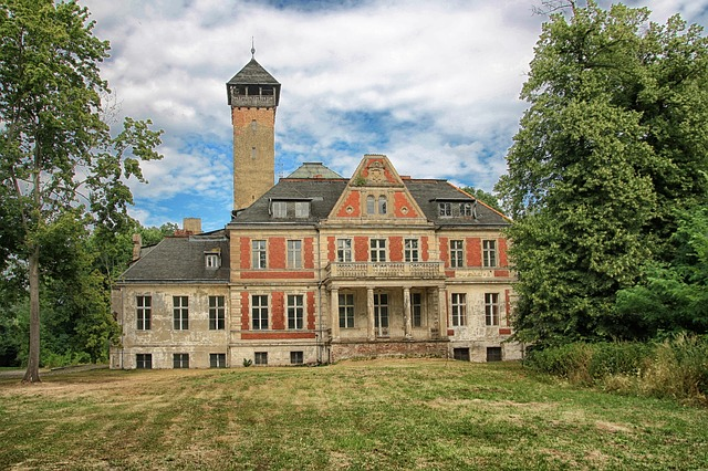 Free schulzendorf germany palace mansion home