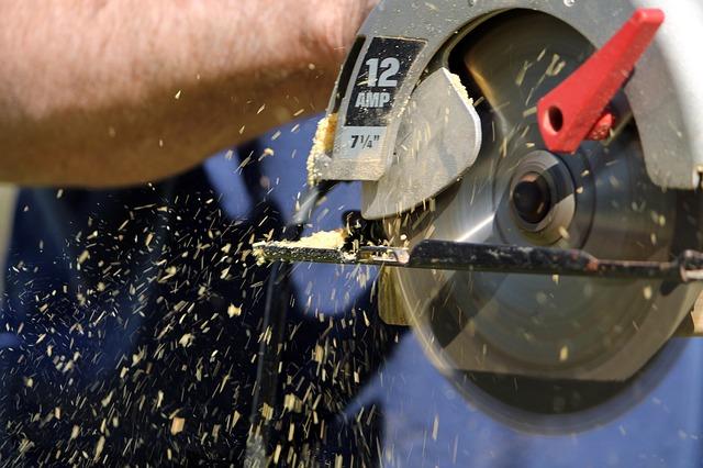 Free skill saw circular saw cutting blade circular wood