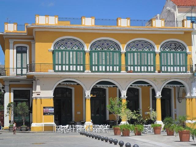 Free arch architecture historic cuba