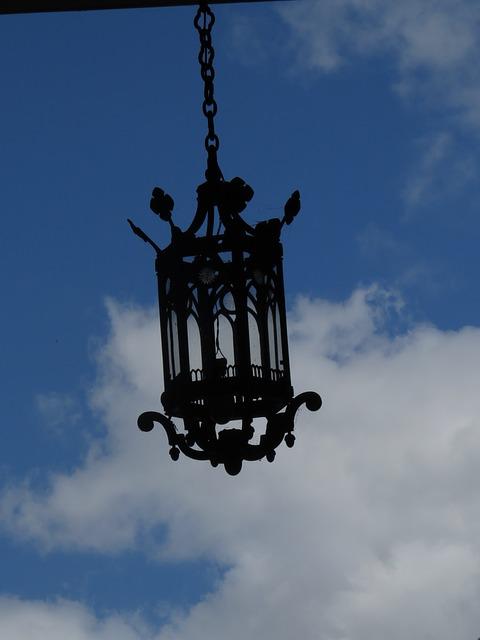 Free chandelier cathedral petrópolis church city course