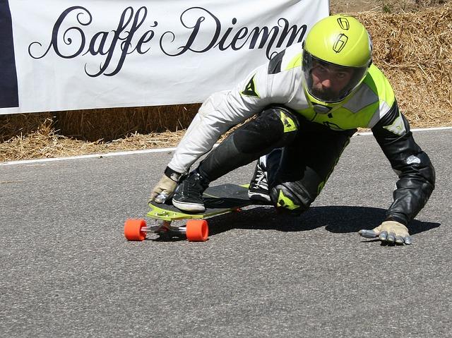 Free sport skateboard skateboarding outdoors skate board