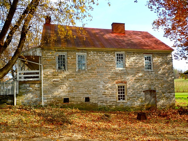 Free schaefferstown pennsylvania house home farm rural