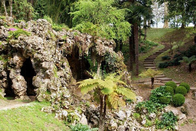 Free Photos: Garden pond spring nature | Iñigo Ibisate