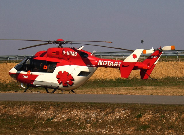 Free helicopter doctor on call rescue not supply