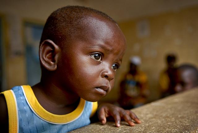 Free               tanga tanzania boy child close-up macro cute
