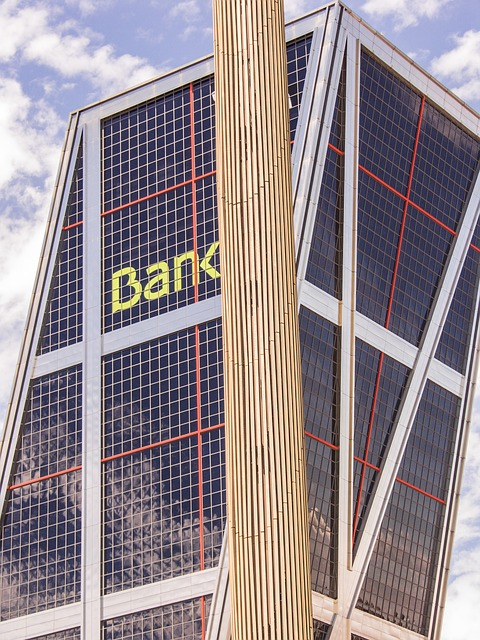 Free bank building architecture business wealth finance