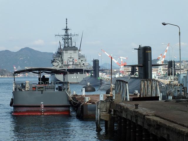 Free Photos: Spring bridge sensuikan submarine sound oedo | Hiro Yamamoto