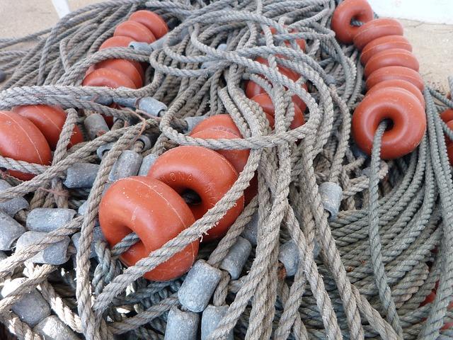 Free fishing net port fishing nets fishing network