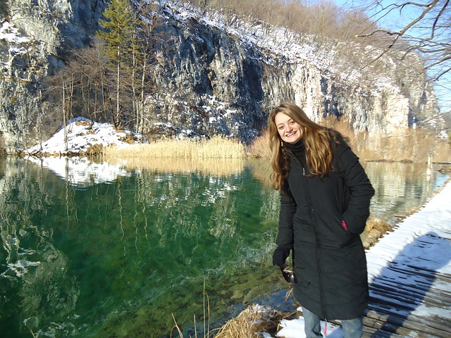 Free plitvice croa plitvice lakes croatia waterfall