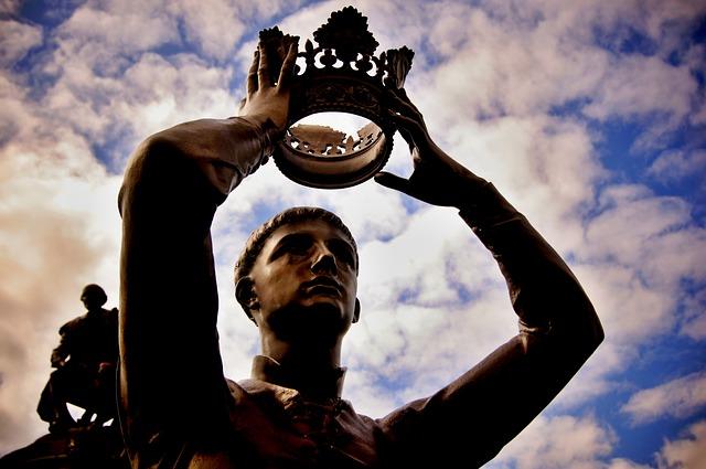 Free crown england memorial