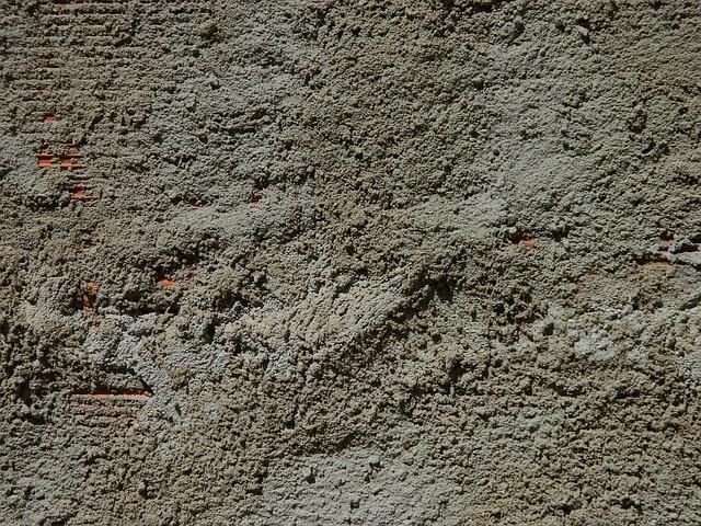 Free cement trailer carpixo carpixado wall