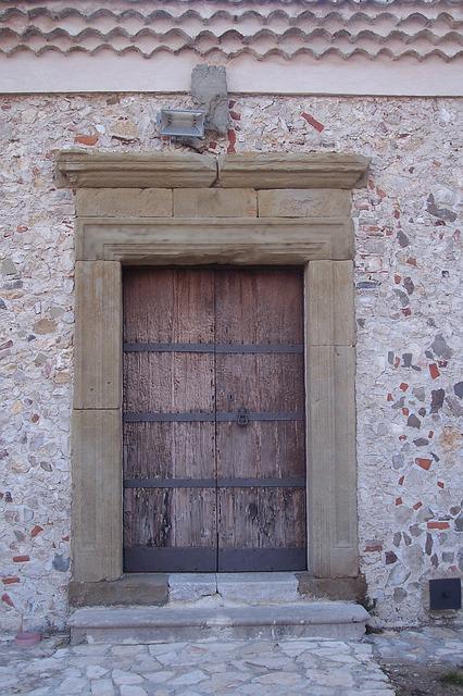 Free door portal entrance portal of entry