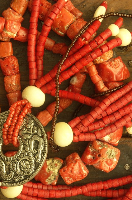 Free Photos: Coral necklace jewelry red necklaces | tatlin
