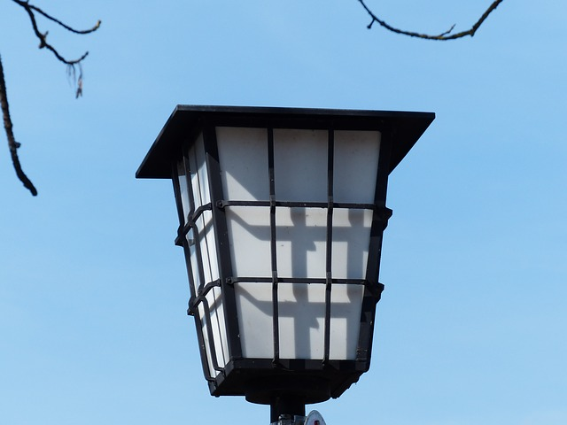 Free lamp lighting lantern light street lamp
