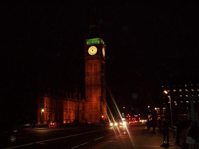 Free big ben london clock england landmark westminster