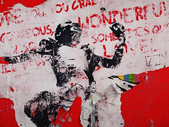 Free graffiti street art düsseldorf revolution