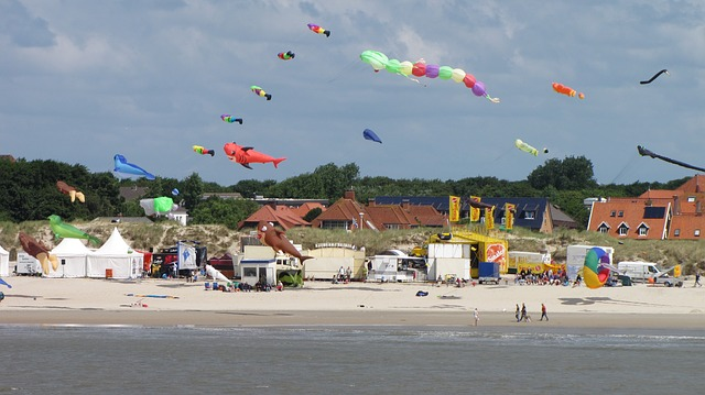 Free hai fun joy frolic dragon rising beach