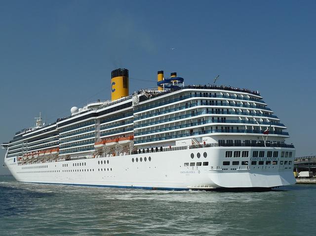 Free cruise ship mediterranean sea vacation