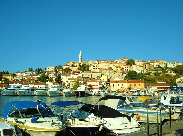 Free vrsar holiday paradise summer istria croatia