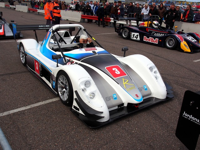 Free car automobile race racing vehicle driver people