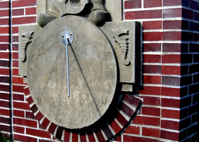 Free Photos: Sundial time of sun pointer old clock late | Engel62