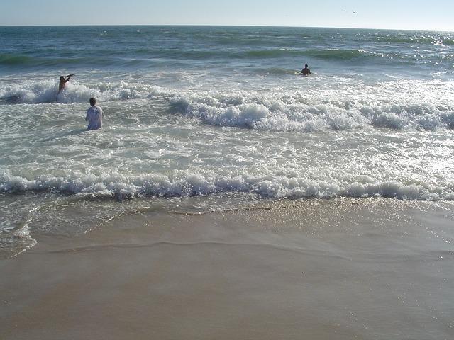 Free beach california sunshine sun sand