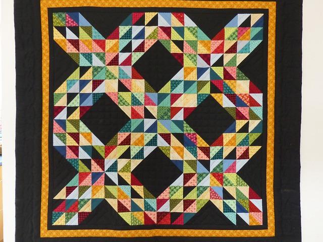 Free patchwork quilt patchwork patchwork carpet blanket