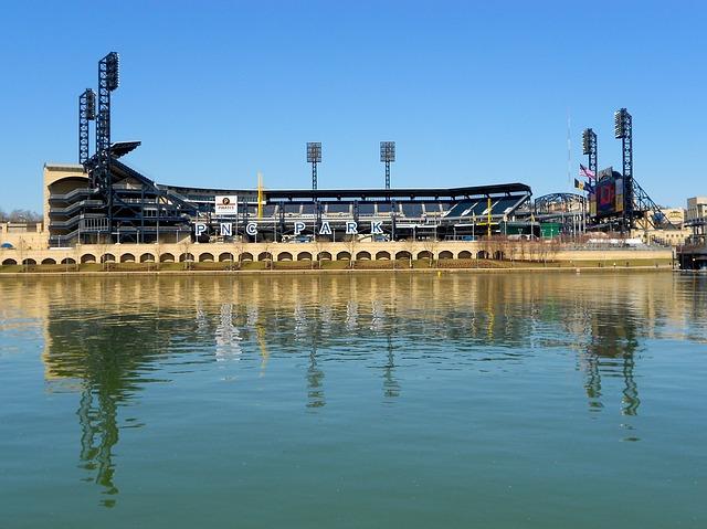 Free pnc park pittsburgh pennsylvania baseball stadium