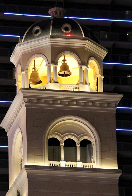 Free bell tower night towers building architecture