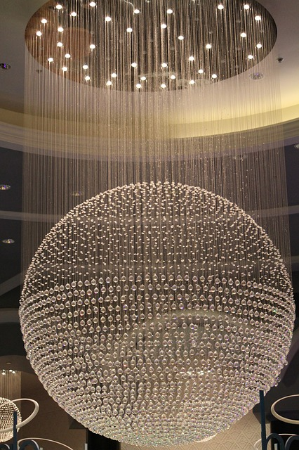 Free Photos: Crystal ball glass ball sparkle | 15299