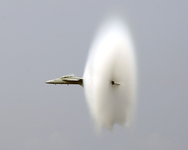 Free breaking the sound barrier jet fighter us navy