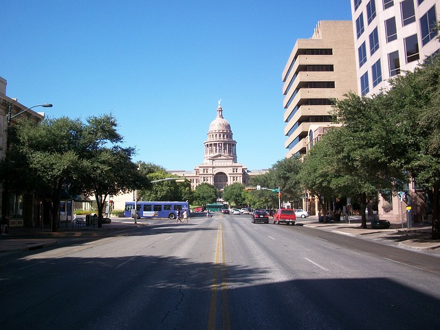 Free capitol texas austin state government buildings