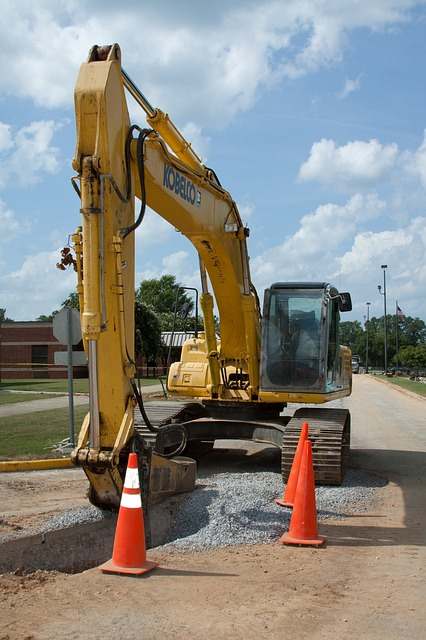 Free heavy equipment construction industrial