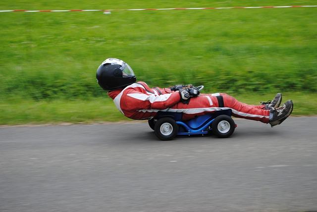 Free bobby car race drive race car driver rush fast